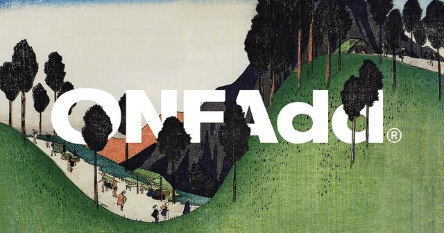 画像: ONFAdd - Mobile lifestyle inspired by Japanese culture