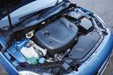 画像: 試乗車は「ポールスターパフォーマンスパッケージ」装着、最高出力は200ps、最大トルクは440Nmにアップ。