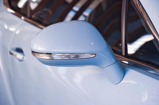 画像3: 【試乗】ベントレー コンチネンタル GT V8 Sが、繊細な変更を受けてグレードアップ