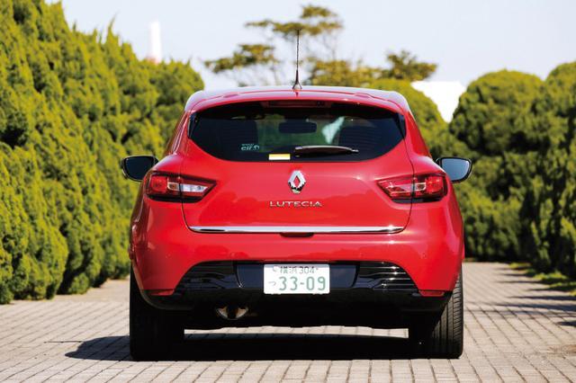 画像: 仕様変更の他、車両価格も引き下げられている。オシャレなコンパクトカーとしてますます魅力が増した。