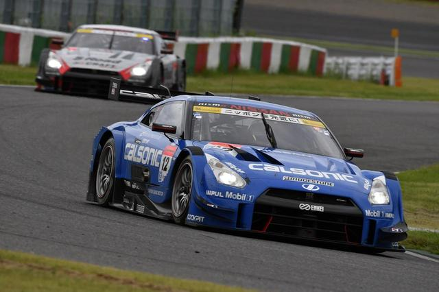 画像6: 2016スーパーGT【GT500編】scene05 Rd06 鈴鹿サーキット1000km