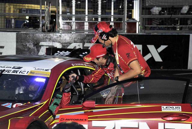画像10: 2016スーパーGT【GT500編】scene05 Rd06 鈴鹿サーキット1000km