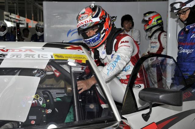 画像3: 2016スーパーGT【GT500編】scene05 Rd06 鈴鹿サーキット1000km