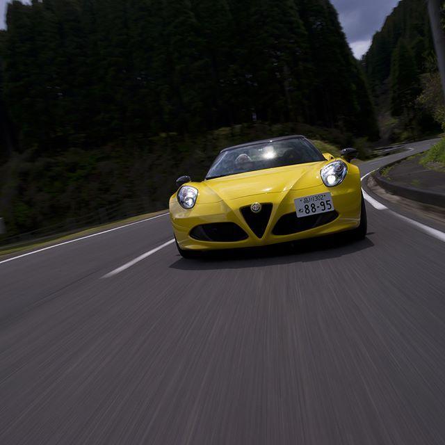 画像: 4輪情報サイト「Webモーターマガジン」、本日公開! http://web.motormagazine.co.jp/  オープン記念の今日は、「Motor Magazine」誌メインカメラマン #n.moto のスペシャルセレクション9カットです! ... www.instagram.com