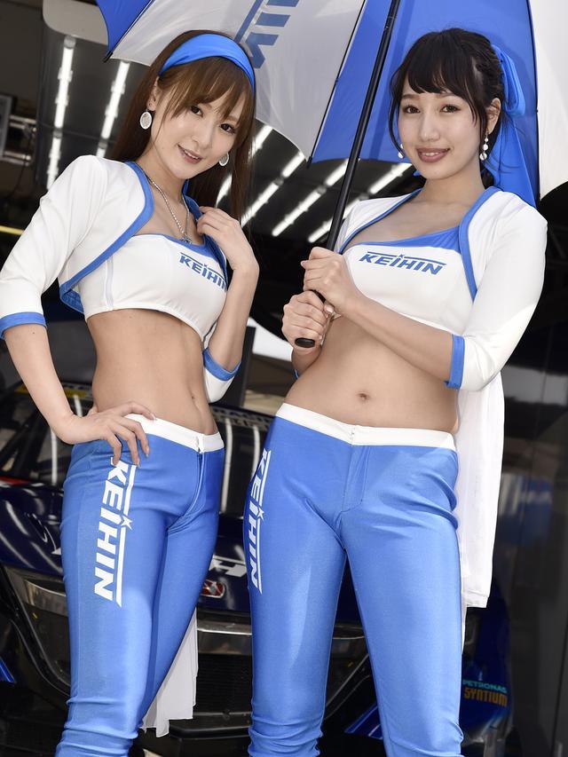 画像6: 【写真館】リメンバー2016 RQグラフィティ GT500編 3/3
