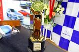 画像: スバルの日本カー・オブ・ザ・イヤー受賞は2003年のレガシィ以来13年ぶりで2回目。