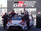 画像: WRC第2戦スウェディッシュラリーは2月9日からだ。