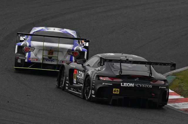 画像2: 2016スーパーGT【GT300編】scene01 Rd01岡山  Rd02富士