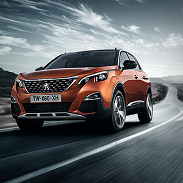 画像: NEW SUV PEUGEOT 3008 AMPLIFILED EXPERIENCE
