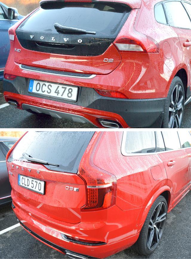 画像: スウェーデン人にとっての国産車ボルボはやはりプレミアムブランド