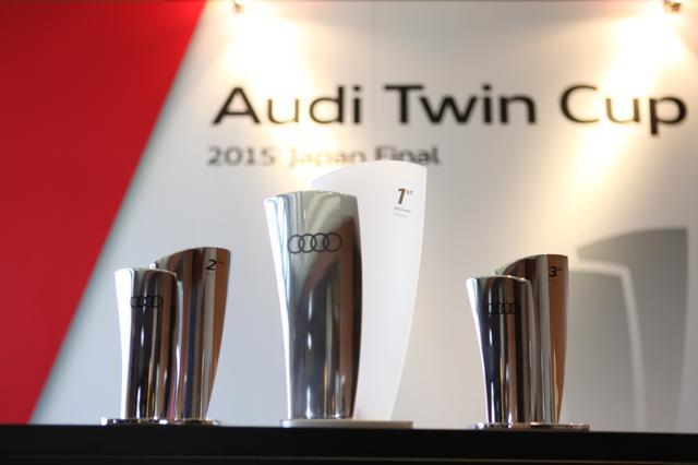 画像3: テクノロジー部門はAudi江戸川、サービス部門はAudi熊本が優勝