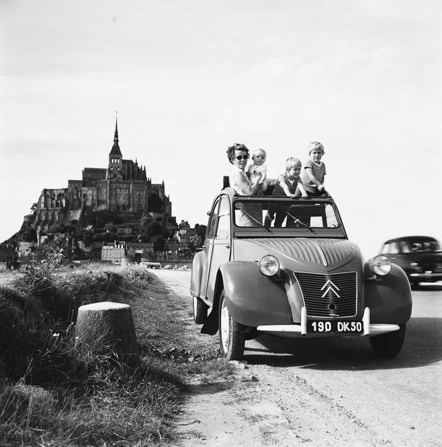 画像: © Citroën Communication