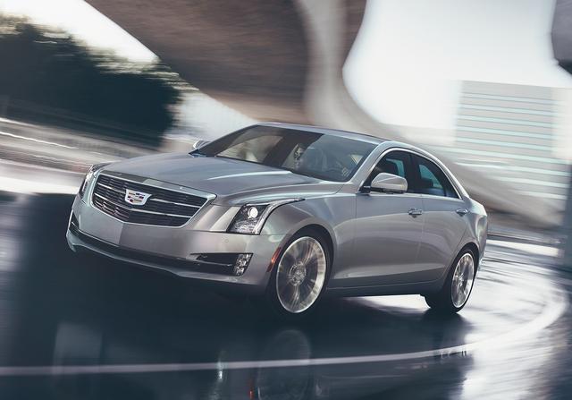 画像: 【ニュース】GMは4年連続で世界販売を伸ばしたが、1000万台にはあと一歩及ばず