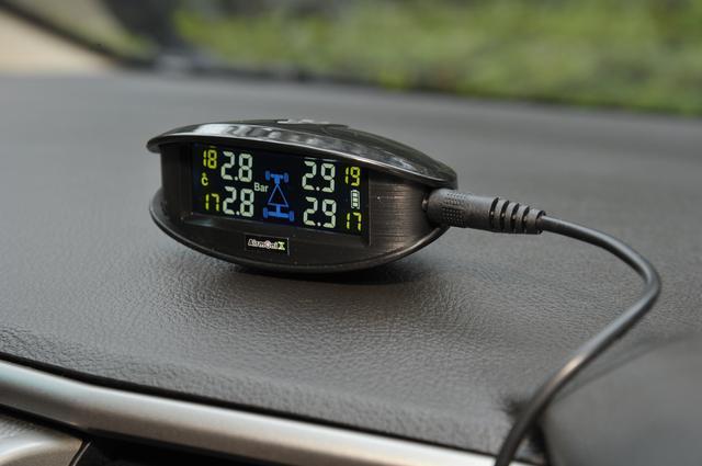 画像: 約35秒間無振動の場合は自動的にスリープモードに切り替わる。