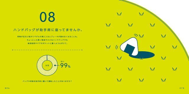画像2: 【ニュース】日産が新しい運転マニュアルを作成