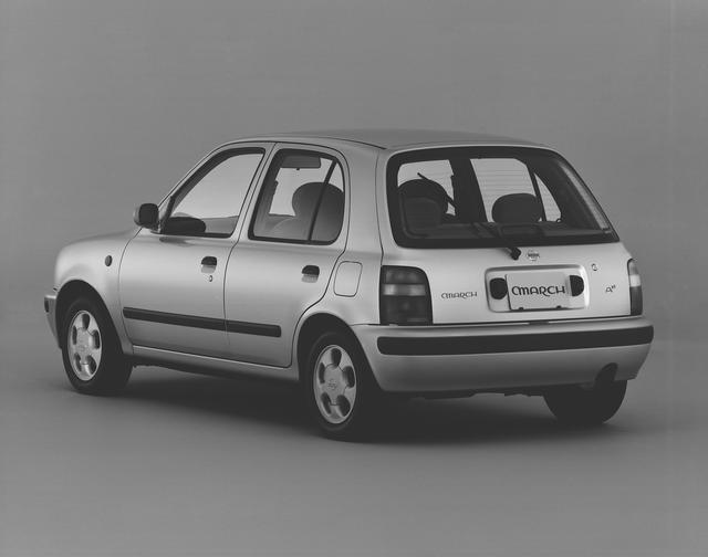 画像10: 【クルマニQ】【上級編】欧州カー・オブ・ザ・イヤーを初めて受賞した日本車は?