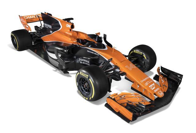 画像: 新エンジンは低重心化と軽量化、そして出力UP!