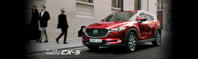 画像: 【MAZDA】CX-5 - SKYACTIV TECHNOLOGY搭載車