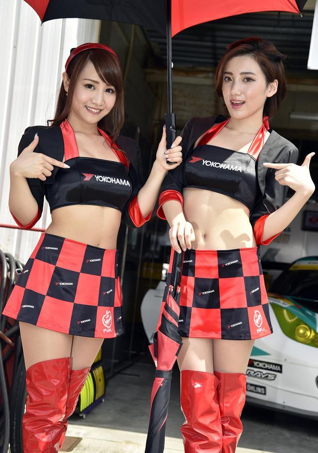 画像1: 【写真館】リメンバー2016 RQグラフィティ GT300編 4/5