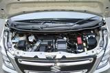 画像: 新型ワゴンRでターボモデルを選ぼうとすると、このスティングレー・ハイブリッドT以外にない。