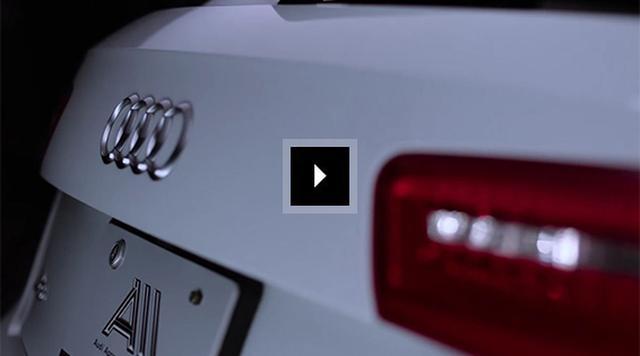 画像: Audi認定中古車について