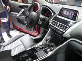 画像: ・走行状況や路面状態により後輪へ伝達するトルクを常に適切に配分する電子制御 4WD を搭載。こ れに AYCブレーキ制御を追加した車両運動統合制御システム「S-AWC(Super All Wheel Control)」 を採用する。