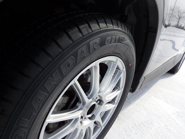 画像: 【くるま問答】なぜクルマのタイヤは黒いの?