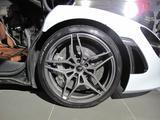 画像: タイヤは専用開発されたピレリP ZEROを履く。