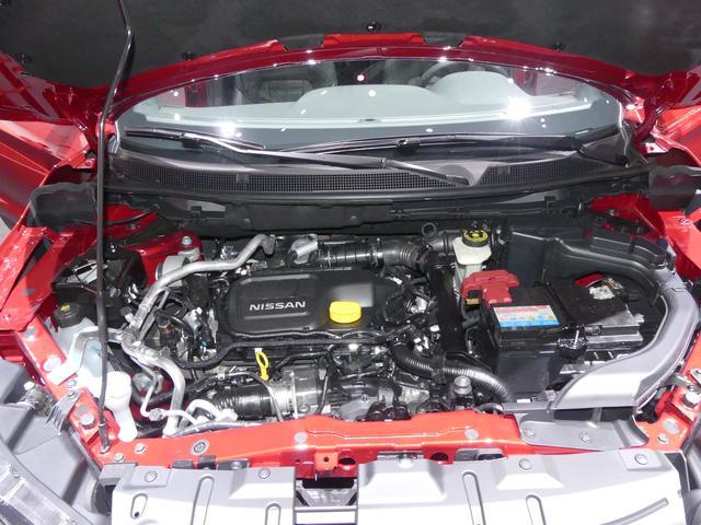 画像: 1.5L・dCi110ディーゼルエンジンはCO2排出量が 1kg当たり99gと優秀。