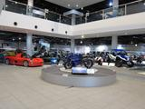 画像: 「コミュニケーションプラザ」は静岡県磐田市にあるヤマハ発動機が運営する企業ミュージアムだ。