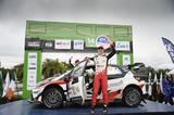 画像: 6位入賞のヤリ-マティ・ラトバラ/ミーカ・アンティラ (トヨタ ヤリス WRC)