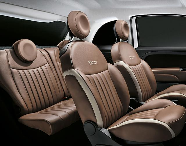 画像: ポルトローナフラウ社は、1980年代から自動車のインテリアデザインなどを手がけている。イタリアブランドを中心に、上質なキャビンを生み出してくれる。