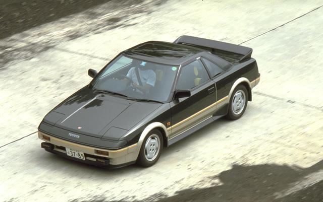 画像: 【クルマニQ】トヨタのミッドシップスポーツカー「MR2」とは何の略?【初級編】