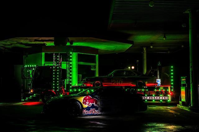 画像: 【世界初公開!】Red Bull Gives Wings to SUPER GT