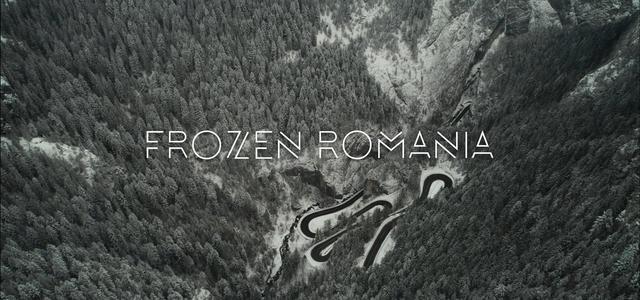 画像1: Frozen Romania vimeo.com