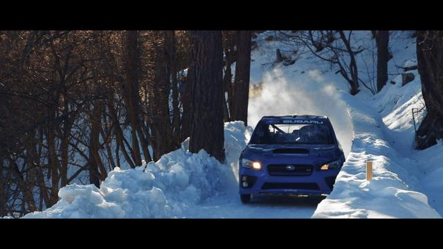 画像: Boxersled! Subaru WRX STI vs an Olympic Bobsled Run youtu.be