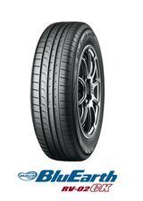 画像: ヨコハマ、軽・ハイト系コンパクト専用低燃費タイヤ「ブルーアースRV-02CK」新発売【新製品】2017年3月22日