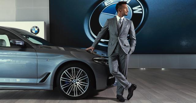 画像: NEW BMW 5 SERIES.|BMW Japan