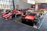 画像: ホンダコレクションホールだが、ホンダ車だけではなくトヨタ、ニッサンのレーシングマシンも展示されている。