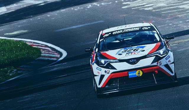 画像: ニュルブルクリンクへの挑戦 | TOYOTA GAZOO Racing