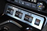 画像: ここで車両特性を任意に変更することが可能。