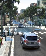 """画像: 現在のアイサイトは """" Ver.3 """"。日本で販売されているスバルの乗用車(MT車を除く)に採用されています。"""