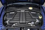 画像: ベントレーが持つW12の中で、もっともパワフルな642ps仕様のエンジンを搭載する。