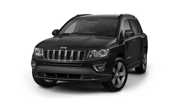 画像: Jeep Compass North(ジープ・コンパス ノース) エンジン:直列4気筒 DOHC 16バルブ 排気量:2,359cc 駆動方式:電子制御式4輪駆動 トランスミッション:電子制御式6速AT 使用燃料:無鉛レギュラーガソリン 最高出力:125kW(170ps)/6,000rpm(ECE) 最大トルク:220N・m(22.4kg.m)/4,500rpm(ECE) ハンドル位置:右 販売台数:限定100台(ブラック:80台、 ブライトホワイト:20台) 車両価格:¥3,402,000(税込)