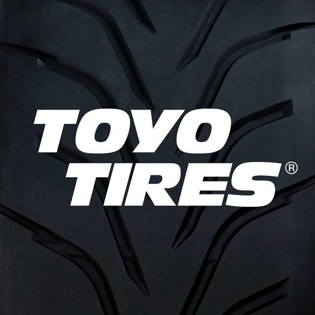 画像: Toyo Tires