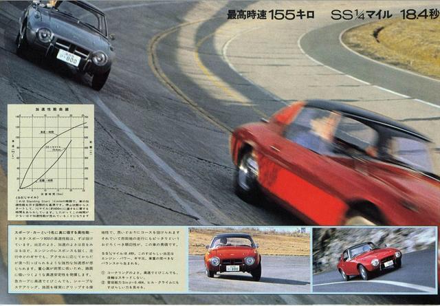 画像: 軽量・コンパクトで燃費も良好。レースシーンでも活躍した。