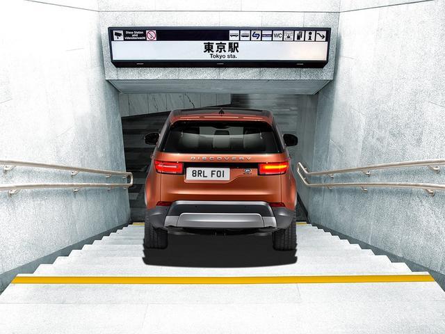 画像: ランドローバー - Land Rover