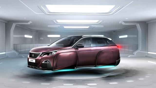 画像: Peugeot Japan on Twitter twitter.com