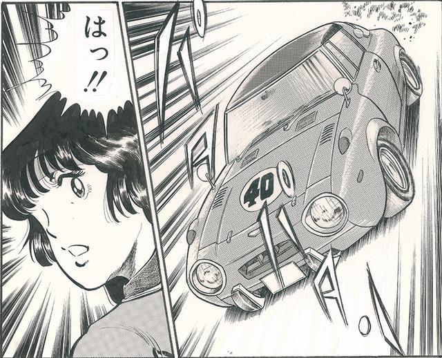 画像: スペックで勝るセリカ1600GTVをぶっちぎり!? ⓒ次原隆二/NSP 1982