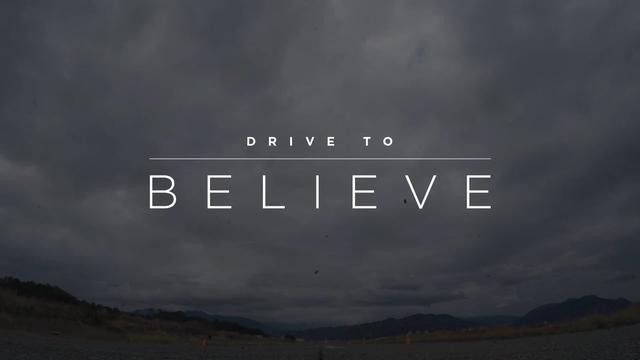画像: Drive to Believe: Performance | Tesla Japan vimeo.com